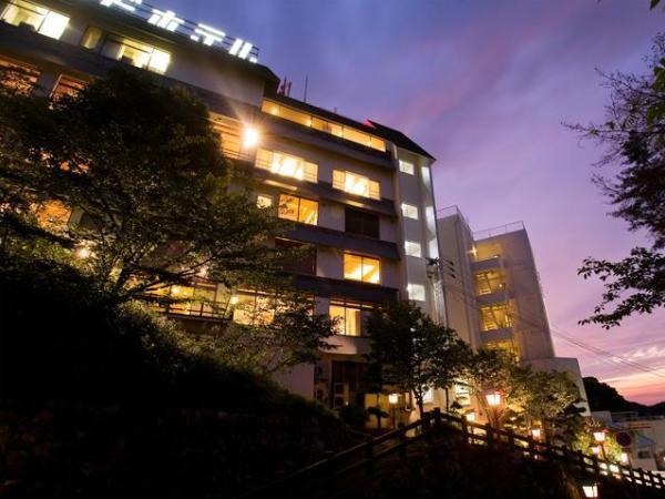 写真:琴平グランドホテル 桜の抄