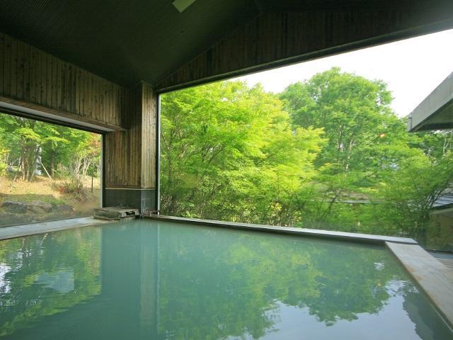写真:奥日光ホテル四季彩