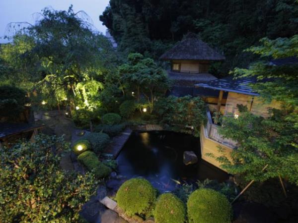 写真:伊豆長岡温泉 古奈別荘