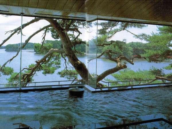 写真:松島温泉 小松館 好風亭