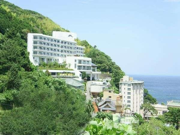 写真:ホテルカターラ RESORT&SPA