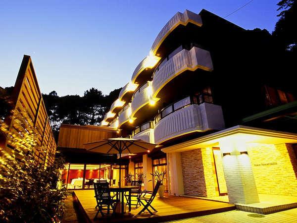 写真:熱海温泉 Relax Resort Hotel リラックスリゾートホテル