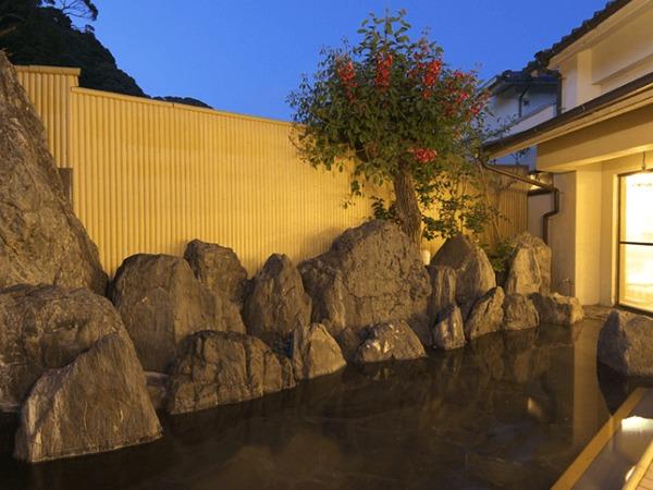 写真:下田蓮台寺温泉 大地の彩 花月亭