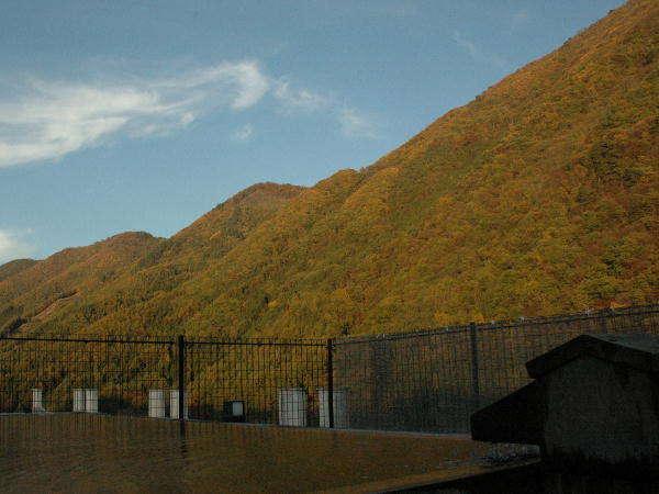 写真:老神温泉 観山荘