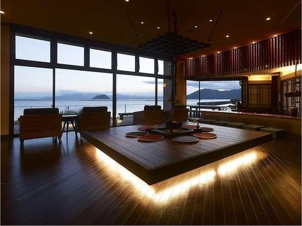 写真:奥びわ湖 尾上温泉 旅館紅鮎