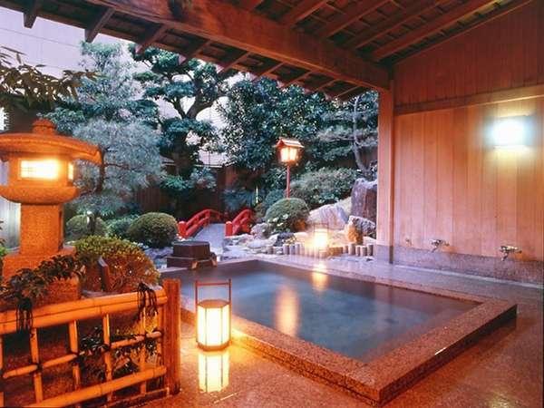 写真:三谷温泉 平野屋
