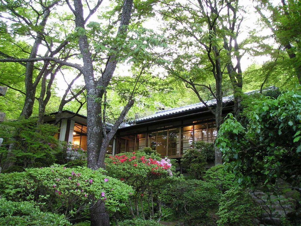 写真:箱根強羅温泉 強羅環翠楼