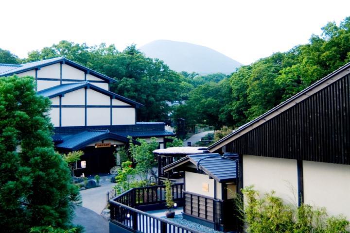 写真:八幡野温泉郷 杜の湯 きらの里