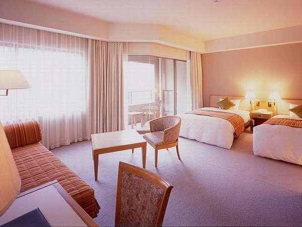 写真:裏磐梯 グランデコ 東急ホテル
