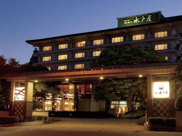 写真:秋保温泉 ホテルニュー水戸屋