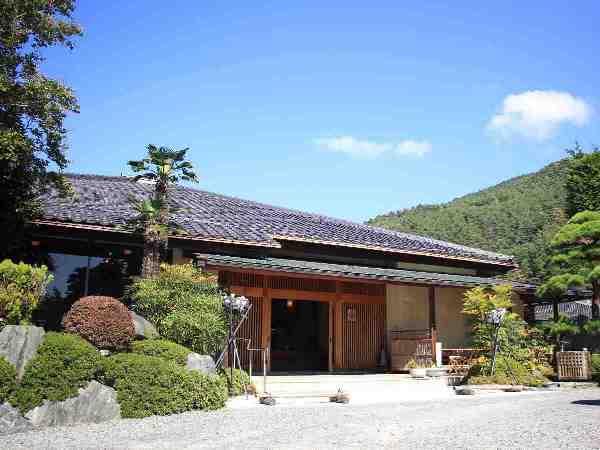 写真:割烹旅館 桃山