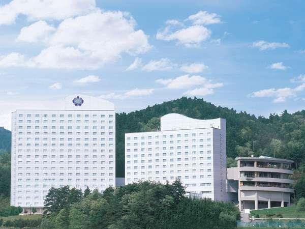 写真:飛騨高山 ホテルアソシア高山リゾート