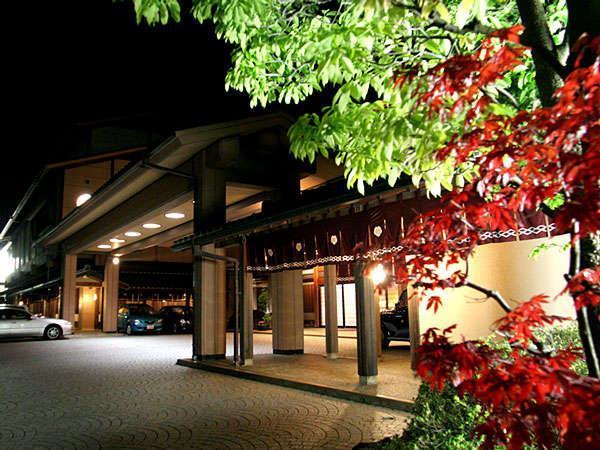 写真:和倉温泉 ゆけむりの宿 美湾荘
