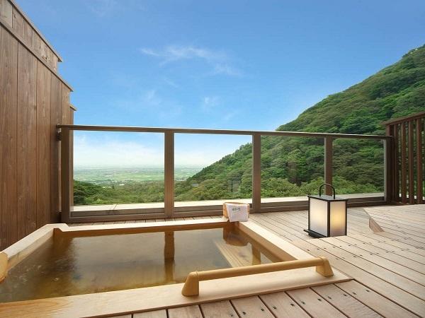 写真:滝元館 遊季の里(ゆきのさと)
