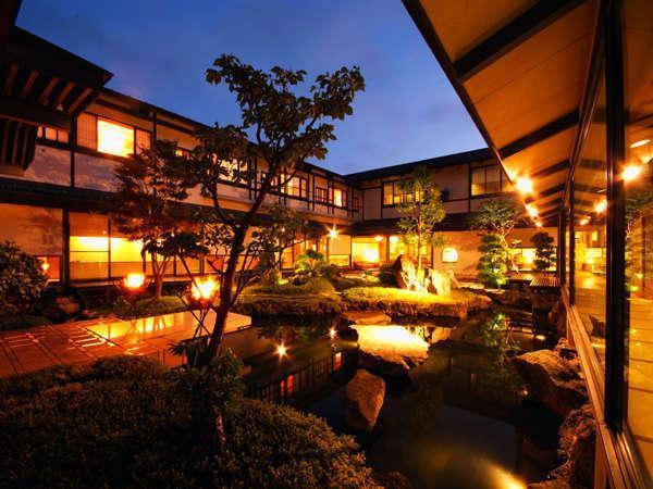写真:城崎温泉 大西屋水翔苑