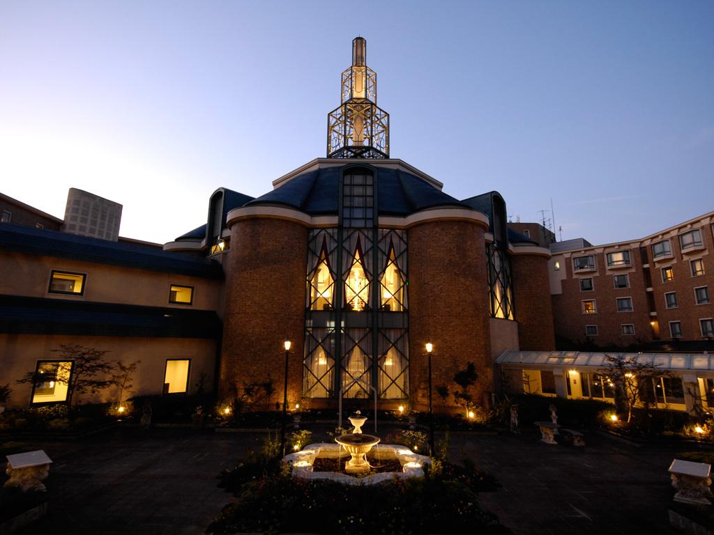 写真:ロイヤルオークホテル スパ&ガーデンズ