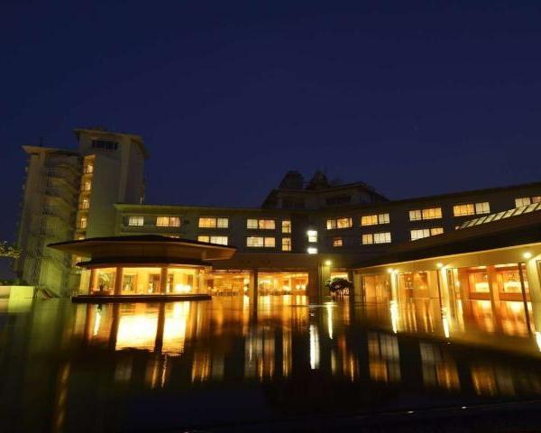写真:皆生グランドホテル天水