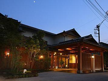 糸柳別館 離れの邸 和穣苑(わじょうえん)