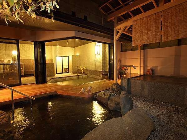 写真:加賀山代温泉 たちばな四季亭
