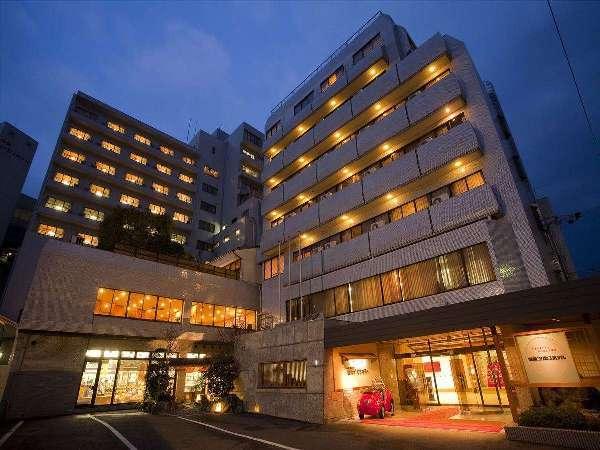 写真:道後プリンスホテル