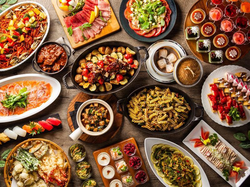 写真:裏磐梯ロイヤルホテル(2018年4月1日から アクティブリゾーツ 裏磐梯)