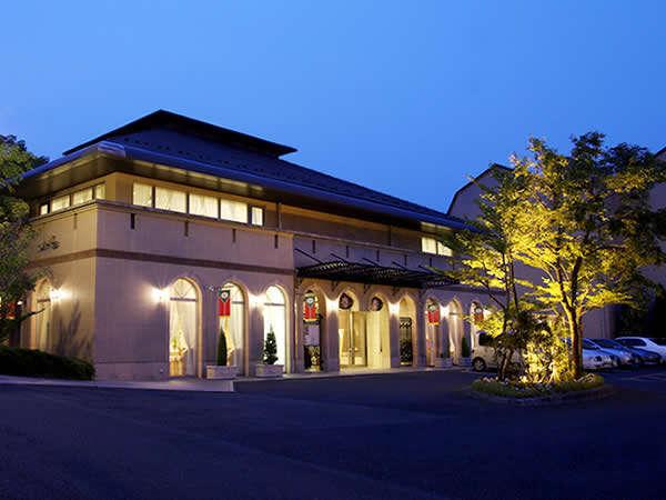 写真:ホテル・フロラシオン那須