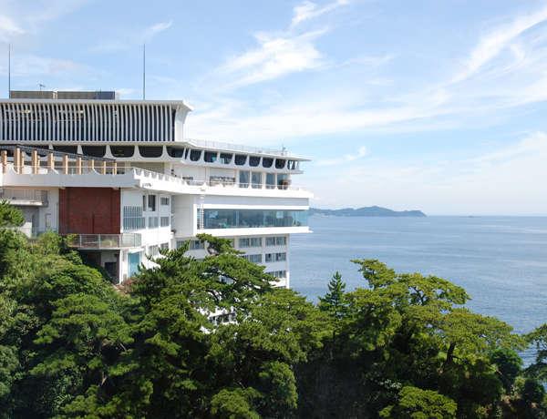 写真:熱海温泉 ホテルニューアカオ