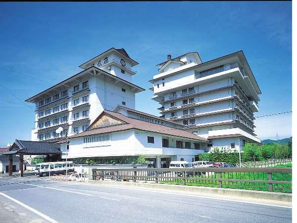 写真:ホテル清風苑