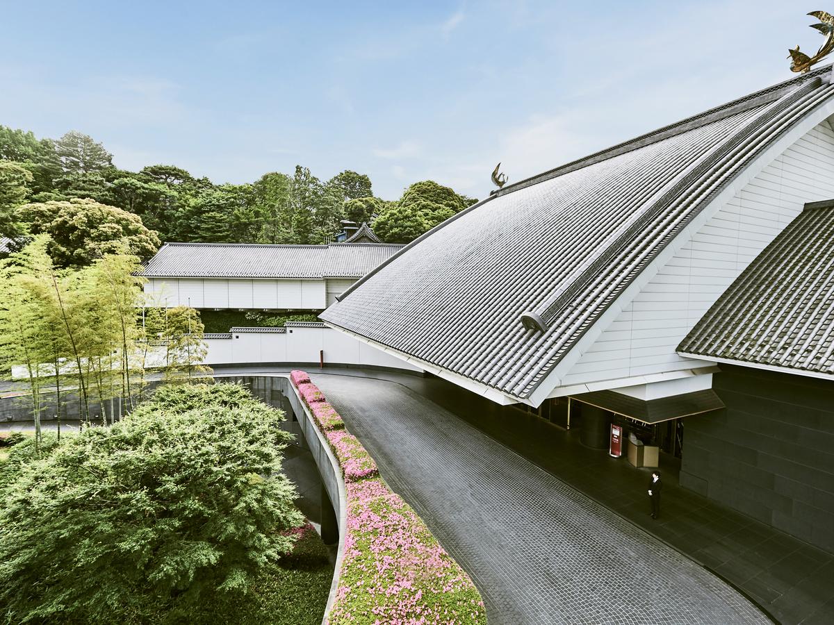 写真:ホテル雅叙園東京(旧 目黒雅叙園)