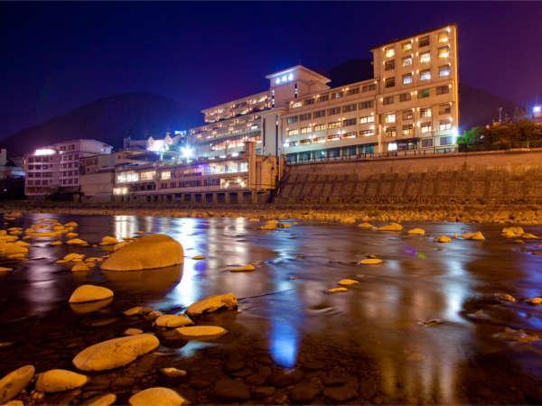 写真:下呂温泉 小川屋