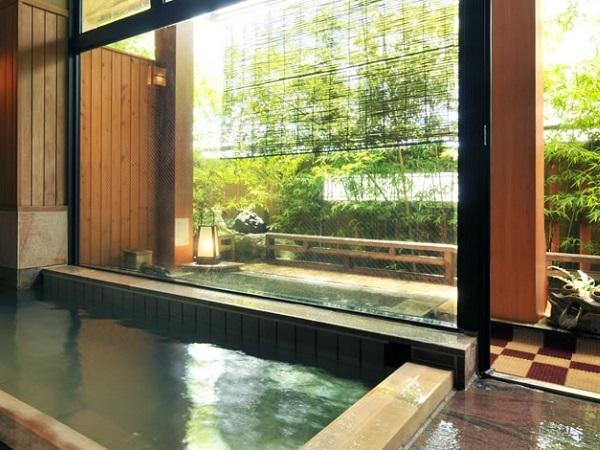 写真:ふるさとの宿 干川旅館 別邸 花いち