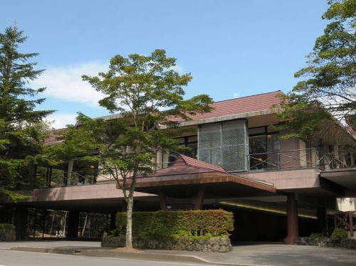 写真:ホテルマロウド軽井沢