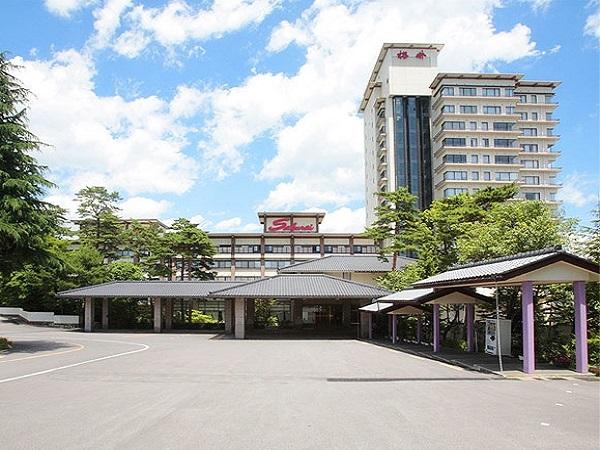 写真:草津温泉 ホテル櫻井