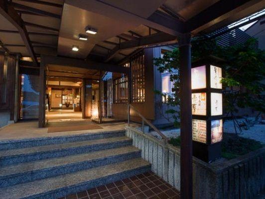 写真:鞆の浦温泉 景勝館漣亭(さざなみてい)
