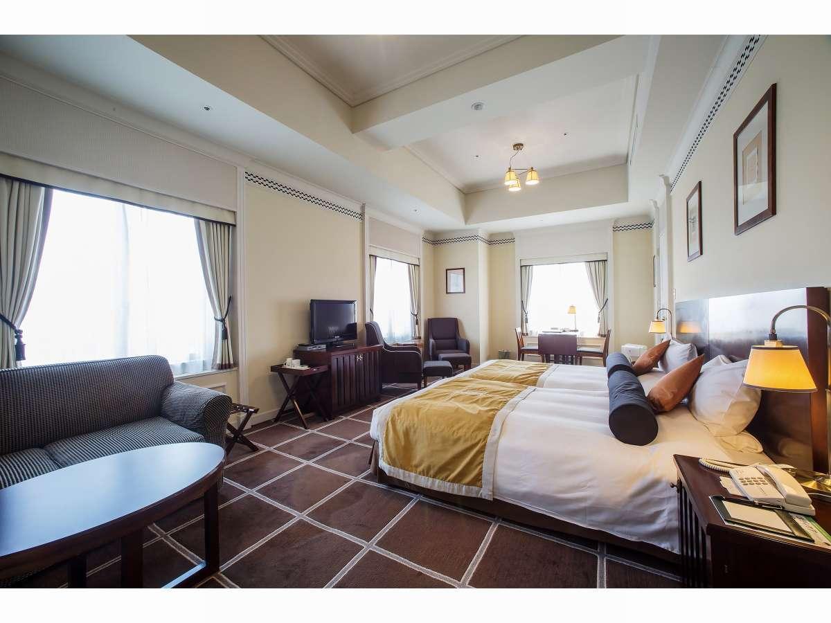 写真:ホテルモントレエーデルホフ札幌