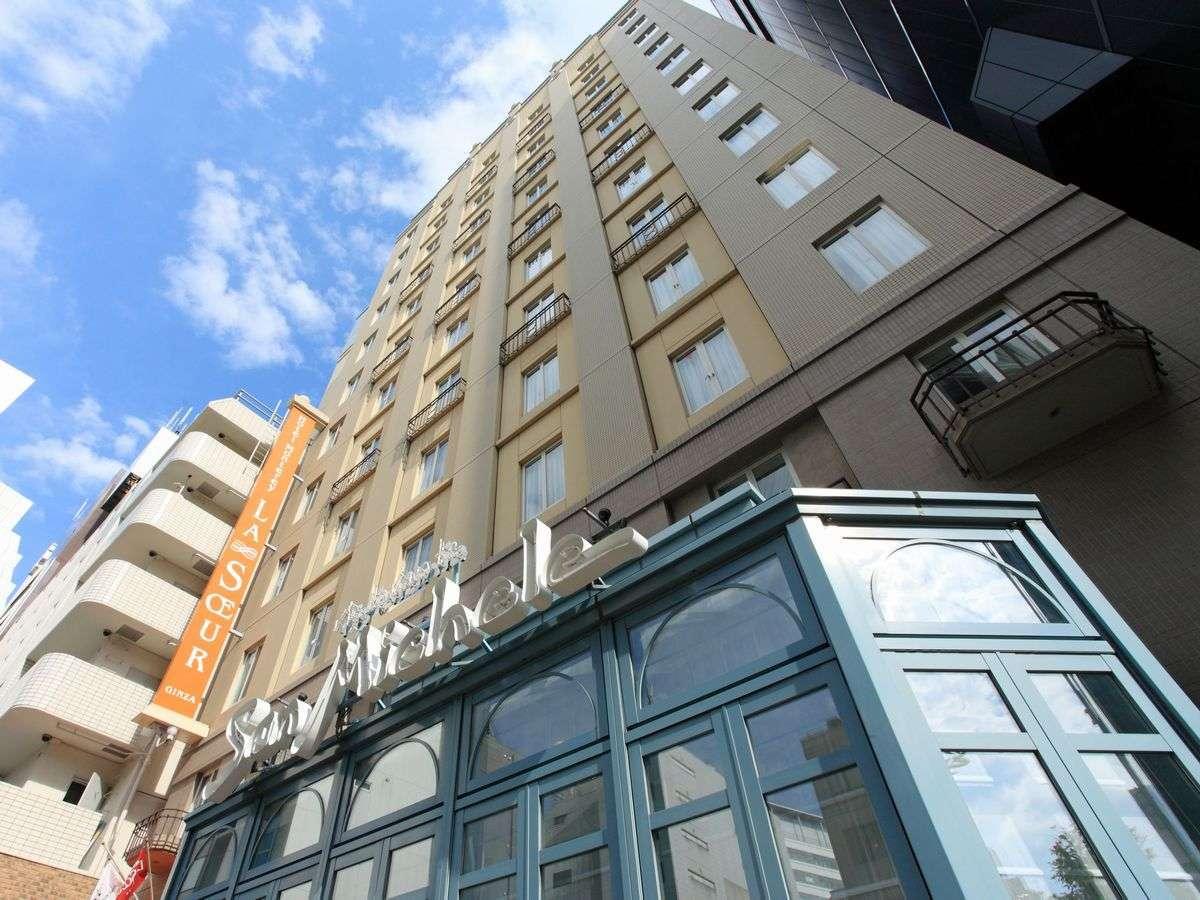 写真:ホテルモントレ ラ・スール ギンザ