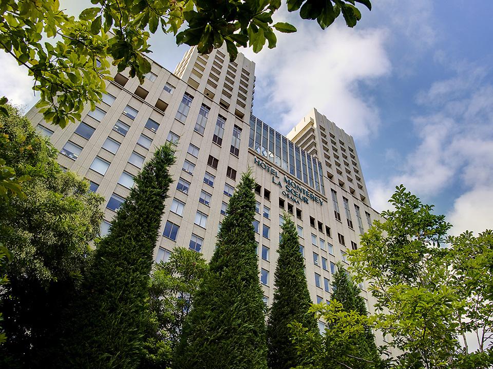 写真:ホテルモントレ ラ・スール大阪