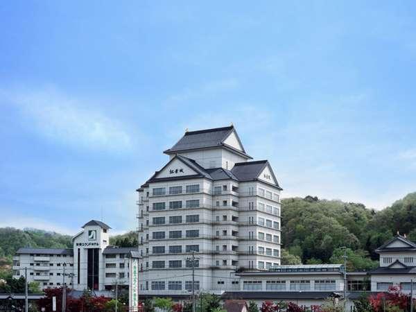 写真:秋保グランドホテル