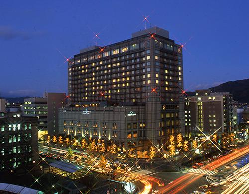 写真:京都ホテルオークラ