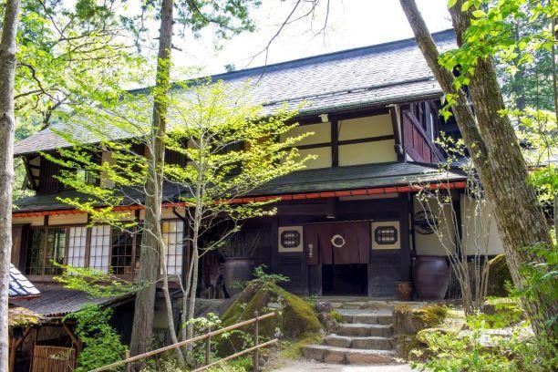 日本の宿 ひだ高山 倭乃里(わのさと)