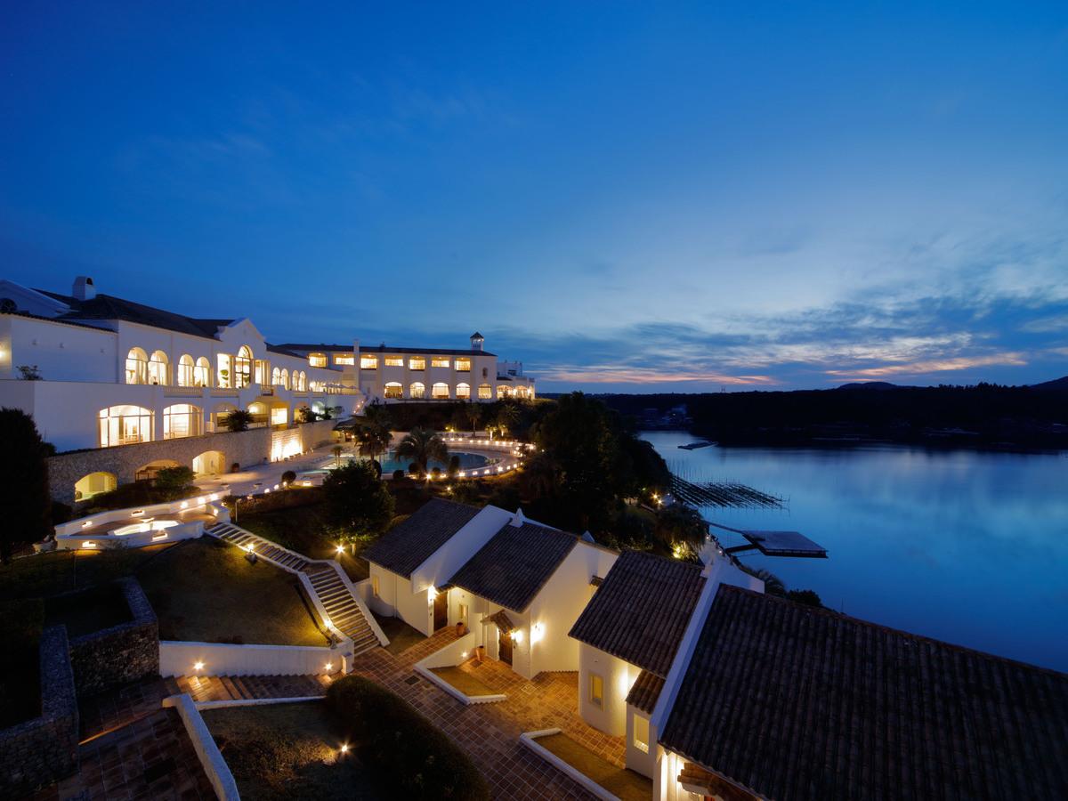 写真:海辺ホテル プライムリゾート賢島