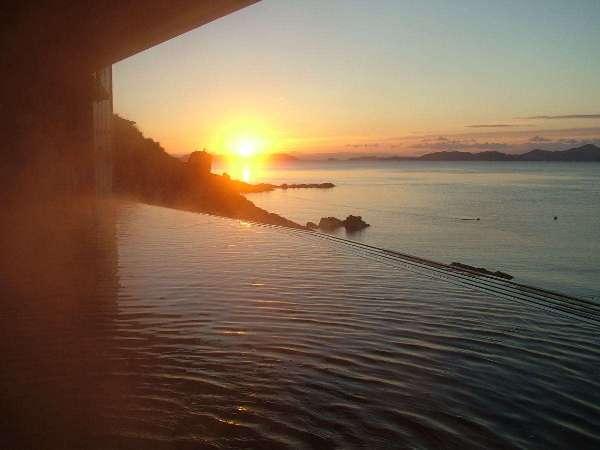 写真:赤穂温泉 絶景露天風呂の宿 銀波荘