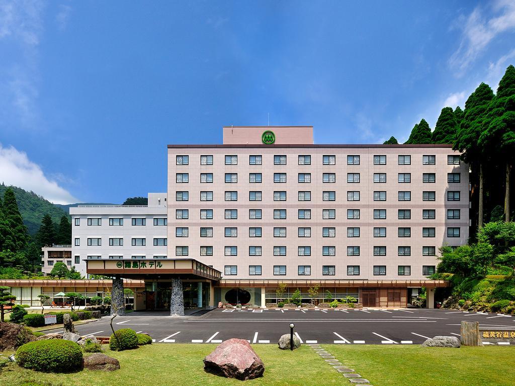霧島温泉 霧島ホテル