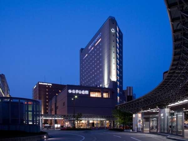 写真:ホテル金沢