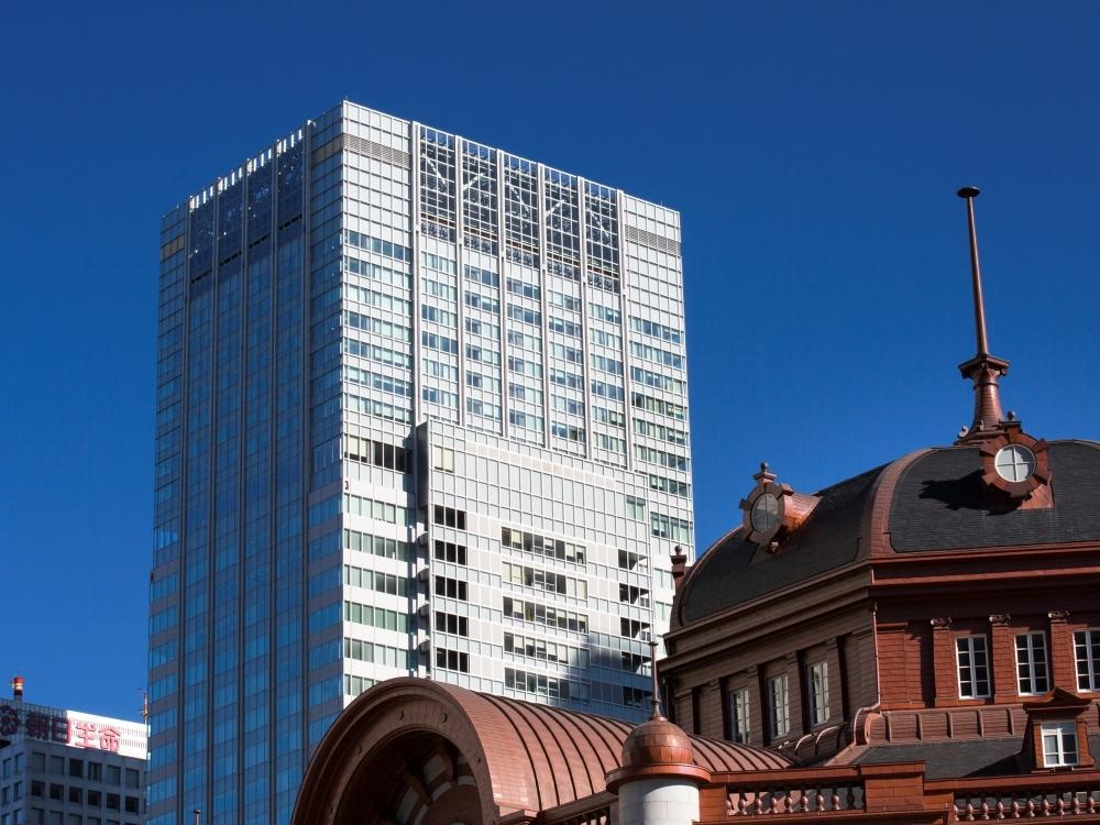 写真:ホテルメトロポリタン丸の内