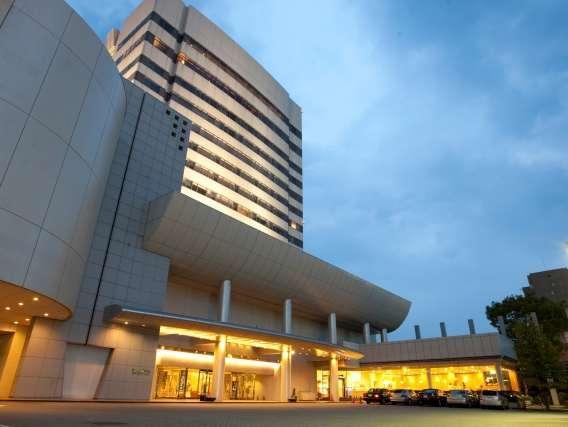 写真:甲府富士屋ホテル
