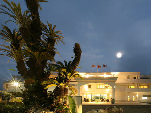 写真:奄美リゾートホテル ティダムーン