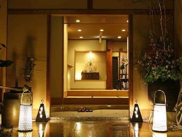 写真:和の匠 花暖簾
