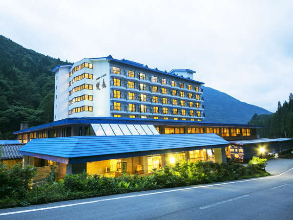 写真:奥飛騨ガーデンホテル焼岳