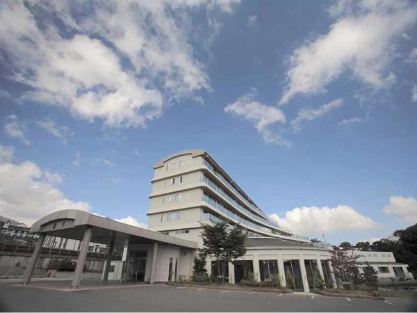 岳温泉 櫟平ホテル